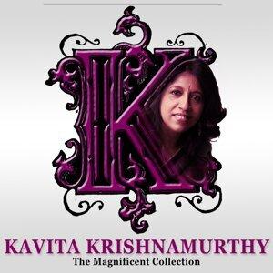 Kavita Krishnamurthy: The Magnificent Collection