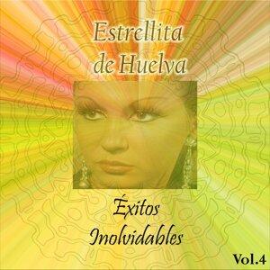 Perlita de Huelva - Éxitos Inolvidables, Vol. 4