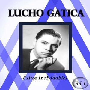 Lucho Gatica - Éxitos Inolvidables, Vol. 1