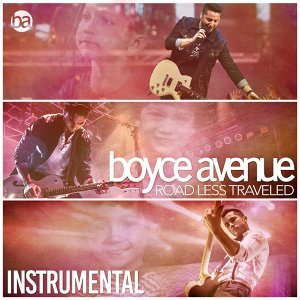 Road Less Traveled (Instrumental)