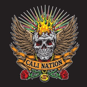 Cali Nation III