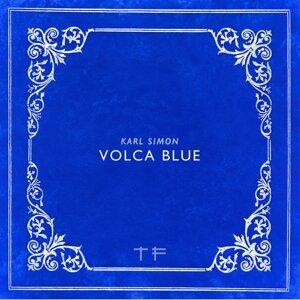 Volca Blue