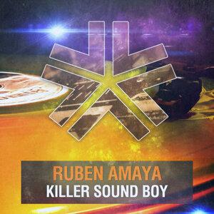 Killer Sound Boy