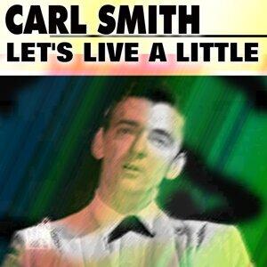 Let's Live a Little