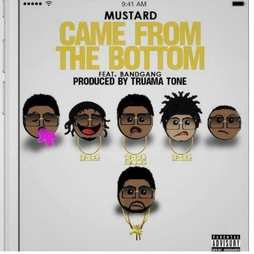 Came from the Bottom (feat. Bandgang)