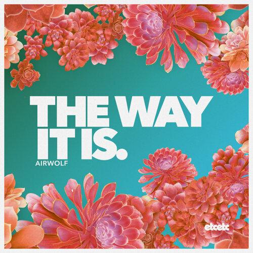 The Way It Is - NuKid Remix Edit
