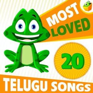 Most Loved 20 Rhymes