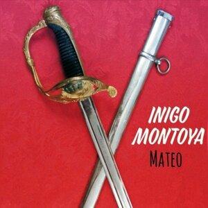 Inigo Montoya (feat. Ejike)