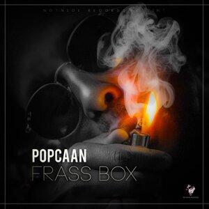 Frass Box