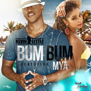 Bum Bum - Orue & Ordonez Radio Edit