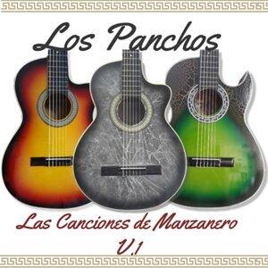 Las Canciones de Manzanero, Vol. 1