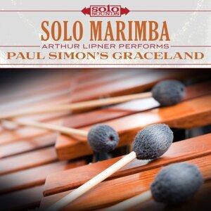 Solo Marimba: Paul Simon's Graceland