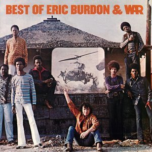 The Best of Eric Burdon & War