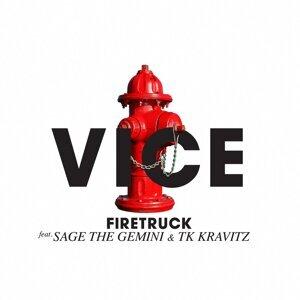 Firetruck (feat. Sage The Gemini & TK Kravitz)
