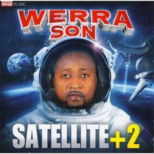 Satellite +2 - EP