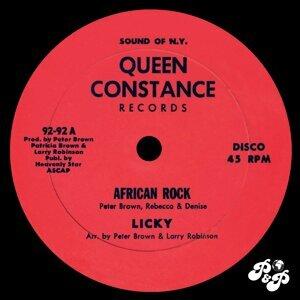 African Rock