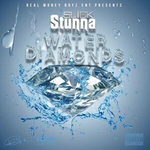 Water Diamonds