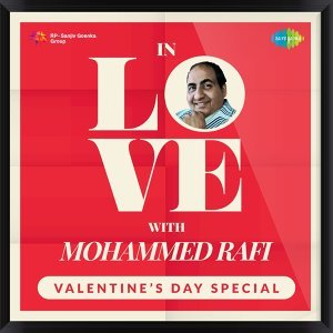 In Love with Mohammed Rafi
