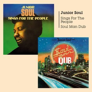 Sings for the People Soul Man Dub