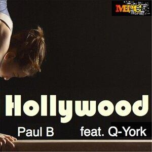 Hollywood (feat. Q-York)