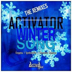 Winter Song - The Remixes