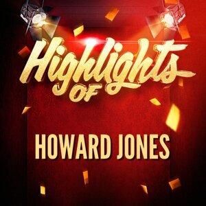 Highlights of Howard Jones