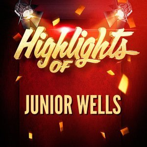 Highlights of Junior Wells