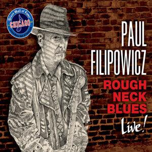 Roughneck Blues (Live!)