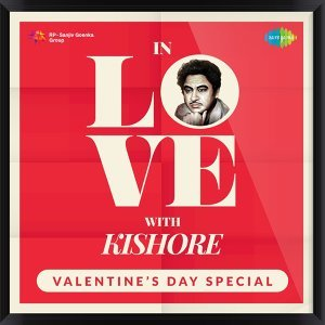 In Love with Kishore Kumar