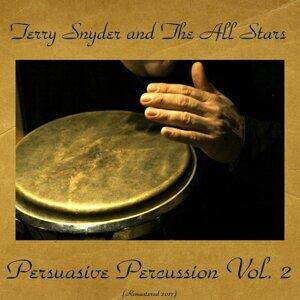 Persuasive Percussion, Vol. 2 - Remastered 2017