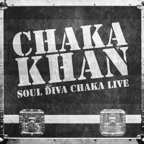 Soul Diva Chaka - Live