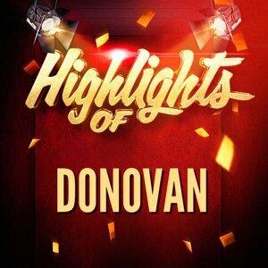 Highlights of Donovan