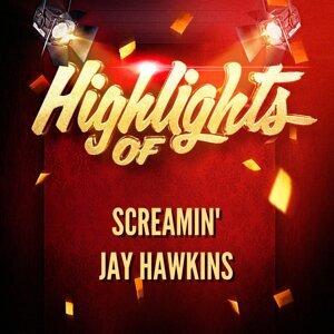 Highlights of Screamin' Jay Hawkins
