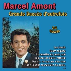 Grands succès d'autrefois - 24 succès