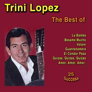The Best of Triny Lopez - 25 Success