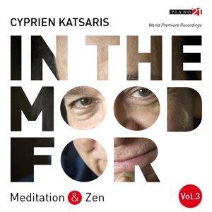 In the Mood for Meditation & Zen, Vol. 3: Albinoni, Mozart, Schubert, Gounod, Grieg, Boulez... - Classical Piano Hits