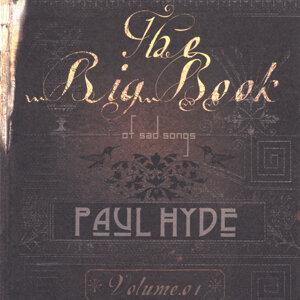 The Big Book Of Sad Songs Vol 1