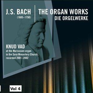 Bach: The Organ Works, Vol. 4 - Die Orgelwerke