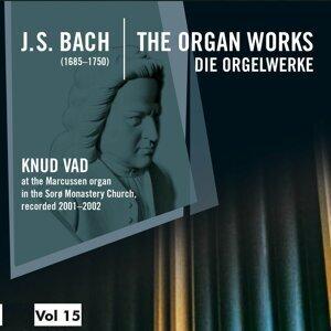 Bach: The Organ Works, Vol. 15 - Die Orgelwerke