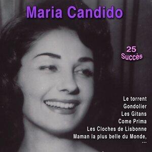 Maria Candido - 25 succès