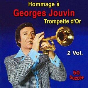 L'Homme à la trompette d'or - Hommage à georges jouvin