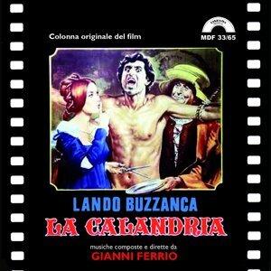 La calandria - Original Motion Picture Soundtrack