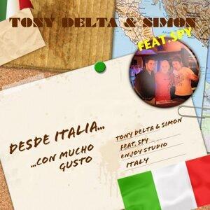 Desde Italia