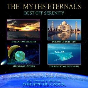Best Off 5 Sérénity - The Myths Eternals