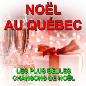 Noël au Québec - Les plus belles chansons de Noël