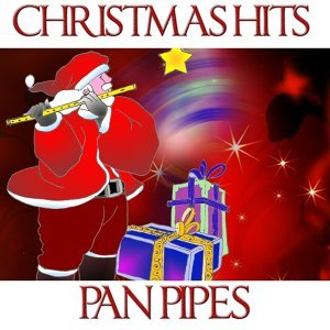 Christmas Hits Pan Pipes