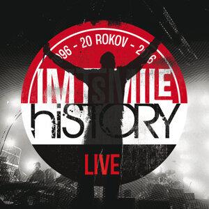 hiStory - Live