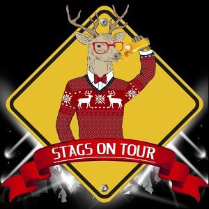Stags on Tour