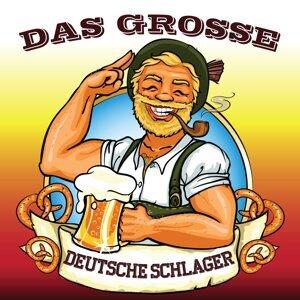 Das Große Deutsche Schlager