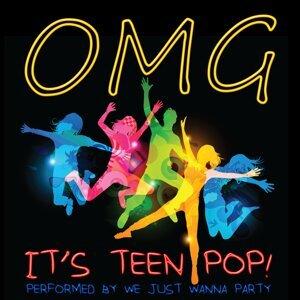 Omg It's Teen Pop